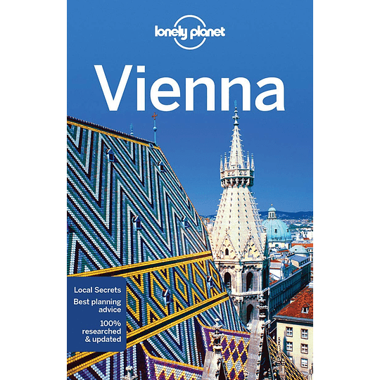 Vienna 8th. Edition LP Inglés
