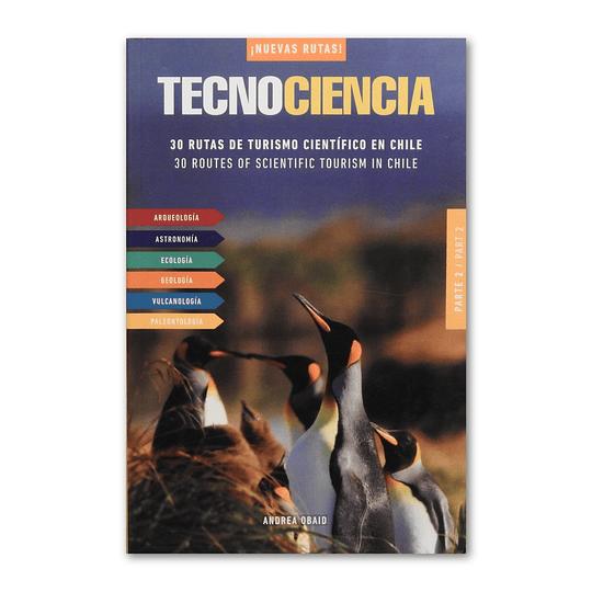 Tecnociencia - Parte 2