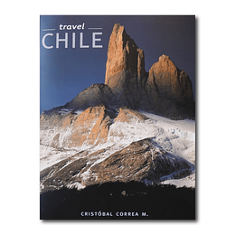 TRAVEL CHILE, COLECCION TRAVEL