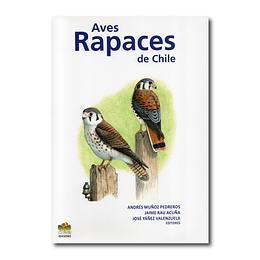 Aves Rapaces de Chile - CEA