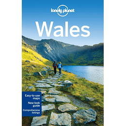 Wales 5th. Edition LP Inglés