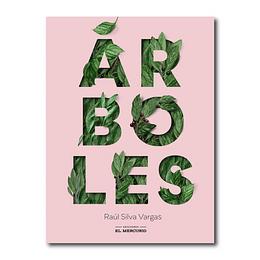 Árboles - Raúl Silva Vargas
