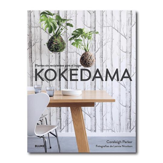 Kokedama - Plantas sin recipientes para el hogar