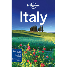 Italy 12th. Edition LP Inglés