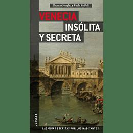 VENECIA INSOLITA Y SECRETA
