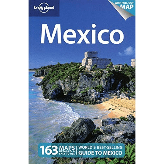 Mexico 12th. Edition LP Inglés