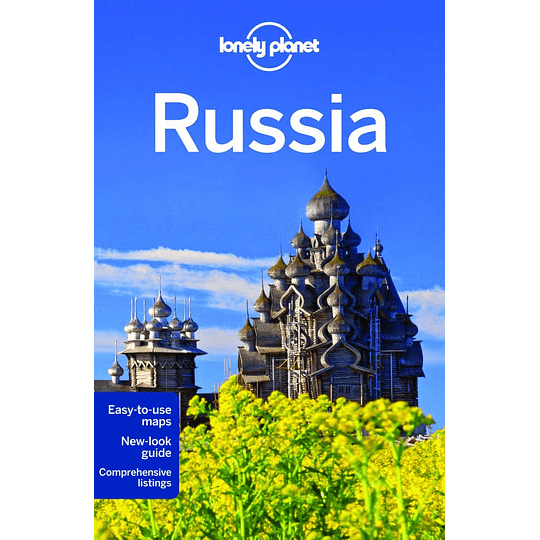 Russia 7th. edition LP Inglés