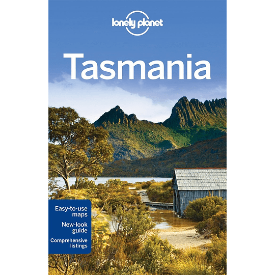 Tasmania 7th. Edition LP Inglés
