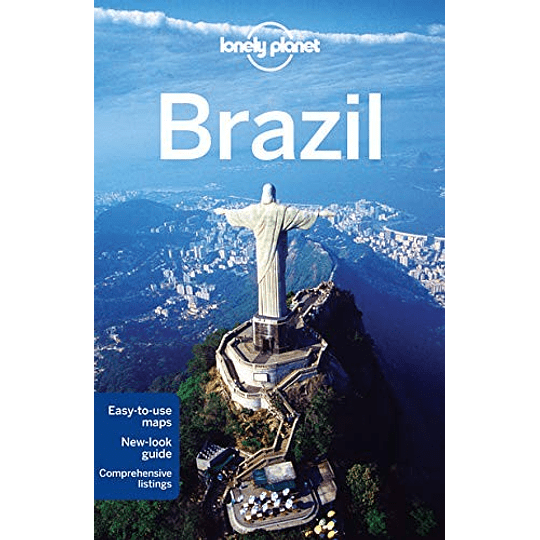 Brazil 9th. Edition LP Inglés
