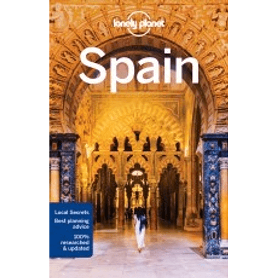 Spain 11th. Edition LP Inglés