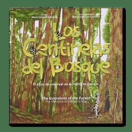 Los Centinelas del Bosque - Huilo Huilo