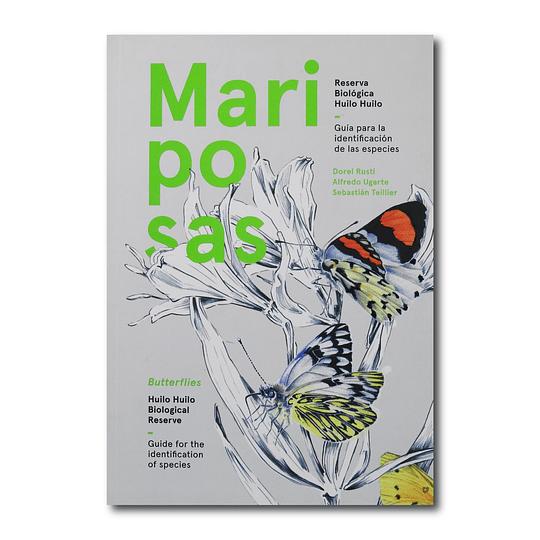 Mariposas - Reserva Biológica Huilo Huilo