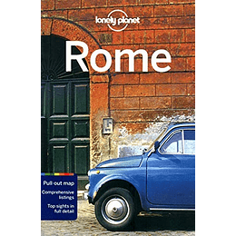 Rome 7th. Edition LP Inglés