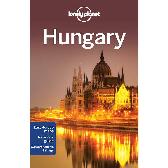 Hungary 7th. Edition LP Inglés