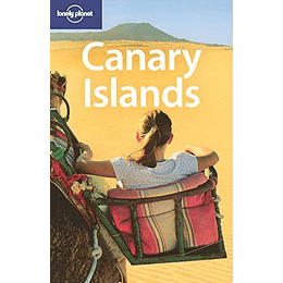 Canary Island 4th. Edition LP Inglés