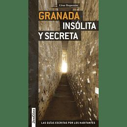 GRANADA INSOLITA Y SECRETA