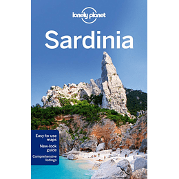 Sardinia 5th. Edition LP Inglés