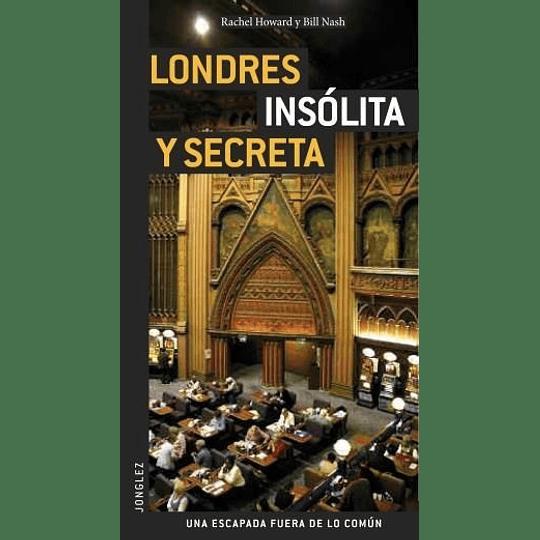 ROMA INSOLITA Y SECRETA
