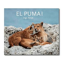 El Puma, Chile - Ingo Arndt