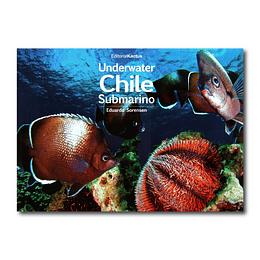 Chile Submarino - Underwater - Eduardo Sorensen
