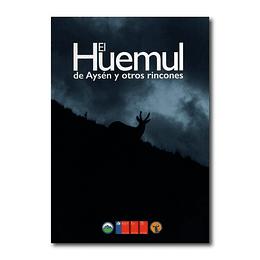 El Huemul de Aysén y otros rincones