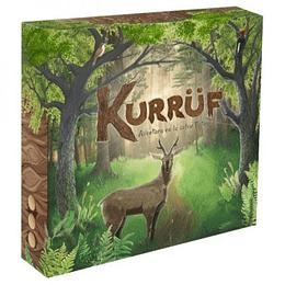 Kurruf - Aventura en la selva Patagónica