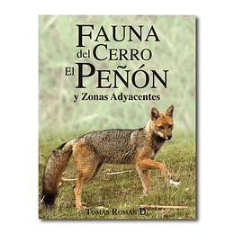 Fauna del Cerro El Peñón y Zonas Adyacentes * Formato PDF