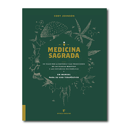 Medicina sagrada - Cody Johnson