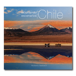 RECORRIENDO CHILE: ESCENARIOS T/B