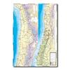 Mapa Rutero de Chile