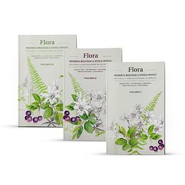 Flora - Reserva Biológica Huilo Huilo (3 Tomos)