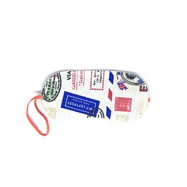 Kit antifaz tela