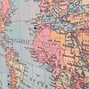 Mapa mundi pineable XL marco Mañio