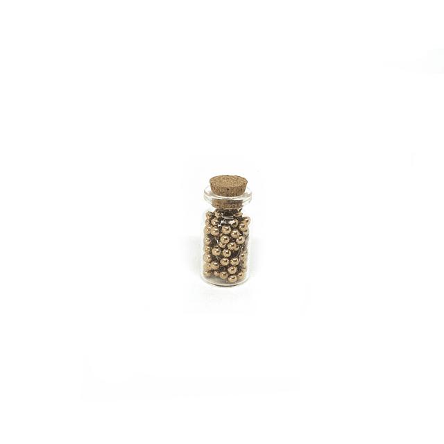Reposición 100 pin para mapas pineables: dorado