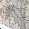 Mapa pineable antigua provincia de Santiago