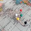 Reposición 100 pin para mapas pineables