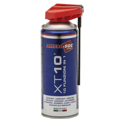 SPRAY XT-10 ESPECIAL 400ML S159