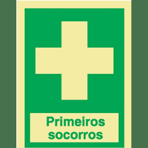 (Blister 1un)-Sin PVC Fot 150x200 (Prim Socor/First Aid)-PT