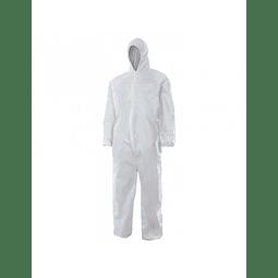 Fato de Proteção (Reutilizável/Impermeável)