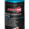SPRAY  DE ÁLCOOL  ISOPROPYL