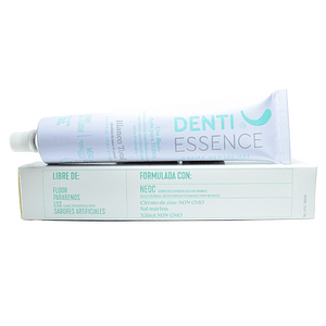 Crema Dental Gel Blanco Total 90 g
