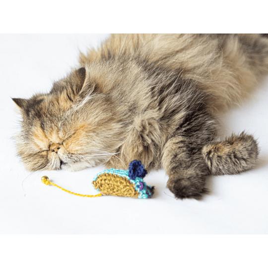 Ratón con Catnip - Image 2