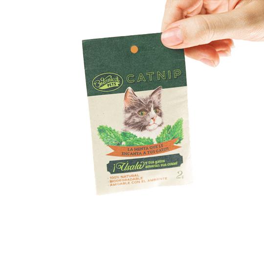Catnip 2 g