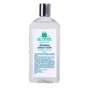 Shampoo Blomst Hierbas Dulces 280 ml