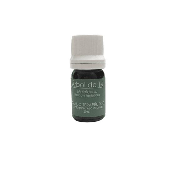 Aceite Esencial Árbol de Té 5 ml