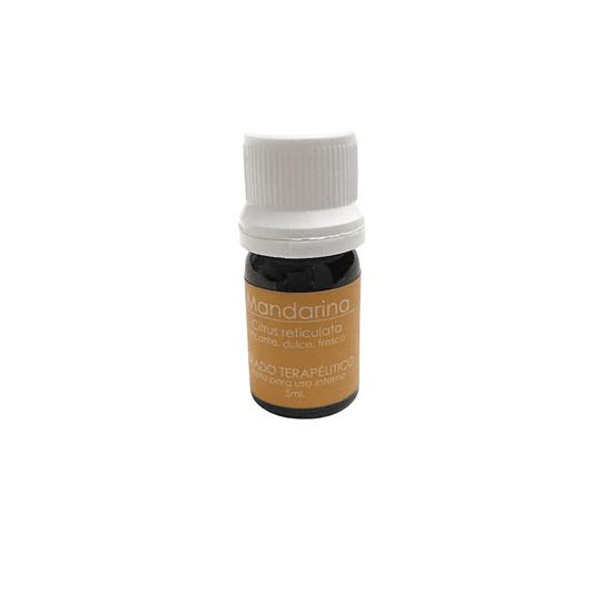 Aceite Esencial Mandarina 5 ml