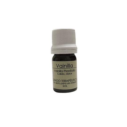 Aceite Esencial Vainilla 5 ml