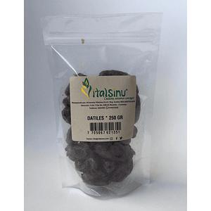 Dátiles sin semillas 250 g
