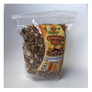 Granola de Nuez 400 g