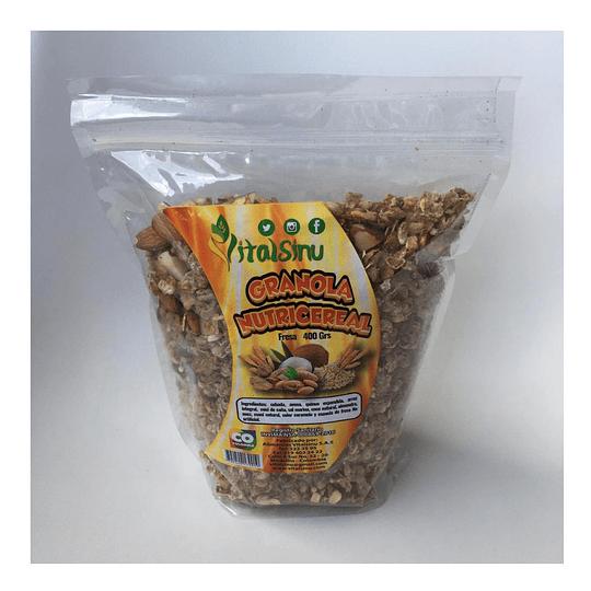 Granola de Nutricereal 400 g